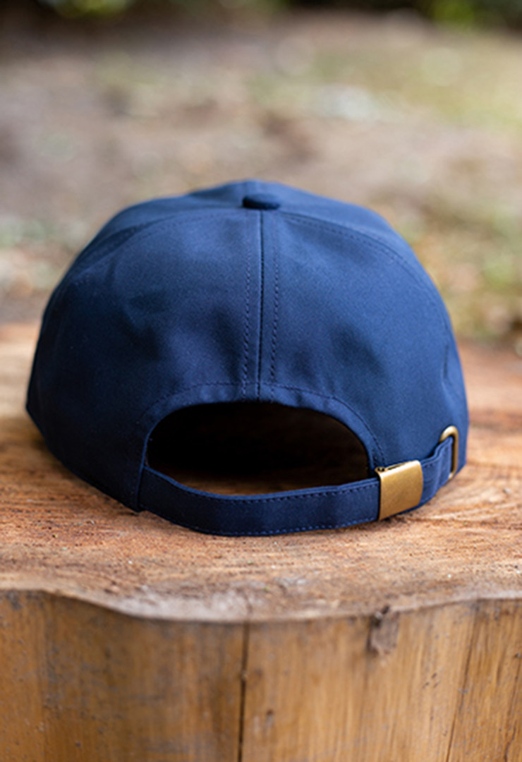 CASQUETTE FOREST NAVY